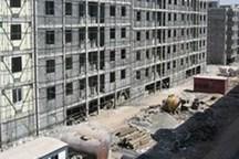 متراژ ساخت و ساز مسکن در استان زنجان 30 درصد افزایش دارد