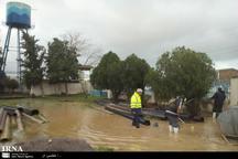 سه تیم آبفای جنوب شرقی تهران به مناطق سیل زده اعزام شد