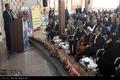 گزارش تصویری:  افتتاح بیمارستان 174 تختخوابی خمینی شهر با حضور وزیر بهداشت و درمان