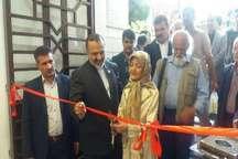 گشایش نمایشگاه شاهنامه نگاری در مشهد