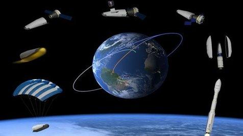 ساخت کپسول فضایی چند بار مصرف از سوی آژانس فضایی اروپا