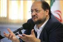 شزیعتمداری:روحانی دوازدهمین رئیس جمهوری اسلامی ایران خواهد بود.