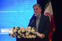 وزیر فرهنگ و ارشاد اسلامی وارد اردبیل شد