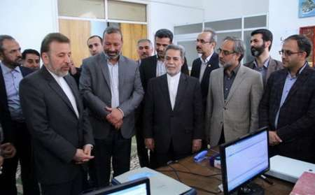 هدف وزارت ارتباطات افزایش دسترسیهای ارتباطی مردم است