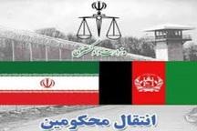 201 زندانی به مقامات قضایی افغانستان تحویل شدند