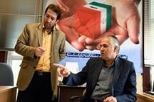 رییس ستاد انتخابات از مرکز کمیته اطلاع رسانی ستاد انتخابات استان بازدید کرد