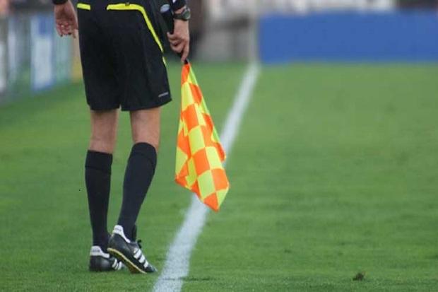 کلاس داوری درجه سه فوتبال در یاسوج برگزار شد