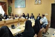 مدیرکل امور بانوان استانداری تهران از راه اندازی پایگاه اینترنتی حامی بانو خبر داد