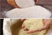 توزیع بیش از 3800 تن برنج و شکر در خراسان رضوی