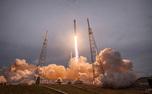 آخرین راکت یک بار مصرف اسپیس ایکس به فضا پرتاب می شود
