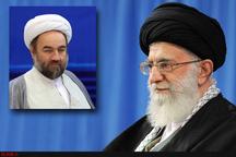 انتصاب نماینده ولی فقیه در استان سیستان و بلوچستان و امام جمعه شهر زاهدان