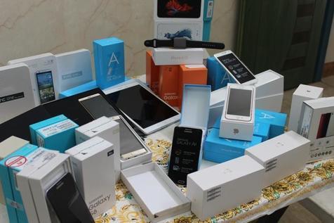 قیمت گوشی در بازار موبایل 10درصد گران شد