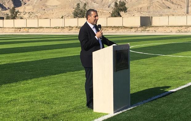 عمده تعهدات سفر رییس جهموری به بوشهر انجام شده است