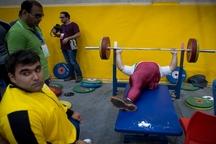 وزنه برداران البرزی در رقابت های آسیا درخشیدند