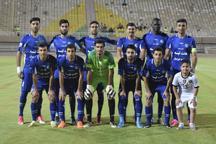 استقلال خوزستان سومین تیم برتر ایرانی در بین باشگاه های جهان