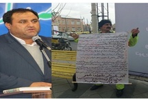 اعتراض پاکبان شهرداری ارومیه به عدم پرداخت حقوق   پاسخ شهردار ارومیه