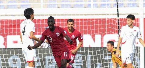 ستاره تیم ملی قطر بازی با استقلال را از دست داد