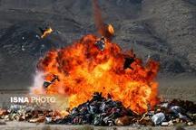 بیش از یک تن موادغذایی و بهداشتی فاسد در اردبیل امحاء شد