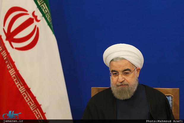 رئیسجمهور روحانی رحلت استاد طباطبایی را تسلیت گفت