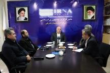 مدیرعامل: کارخانه ماشین سازی تبریز به چرخه تولید برگشته است