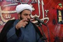 امام جمعه گیلانغرب: ادامه دادن راه شهدا باعث بقای انقلاب اسلامی می شود