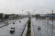 افزایش ۳۹ درصدی بارندگی در خراسان جنوبی