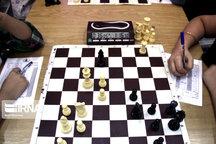 چهارمین دوره بینالمللی شطرنج جام پایتخت آغاز شد