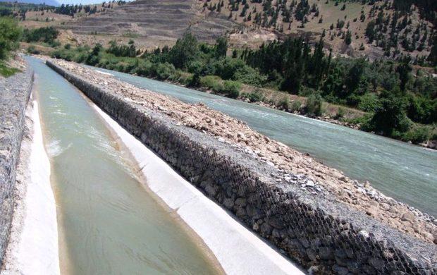 نگرانی کشاورزان غرب مازندران از آبگیری نشدن سردهنه های زراعی