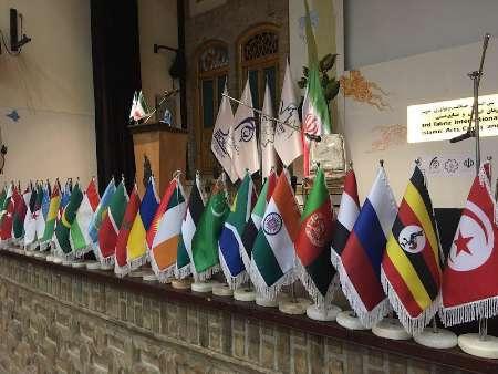 آغاز سومین جشنواره بین المللی خلاقیت و نوآوری هنرهای اسلامی در تبریز