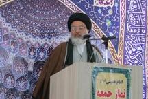 حضور مردم در 22بهمن استحکام نظام اسلامی را بالا می برد