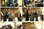 تغییر در مدیریت کتابخانههای لاهیجان   دهمین بانوی مدیر در لاهیجان معرفی شد