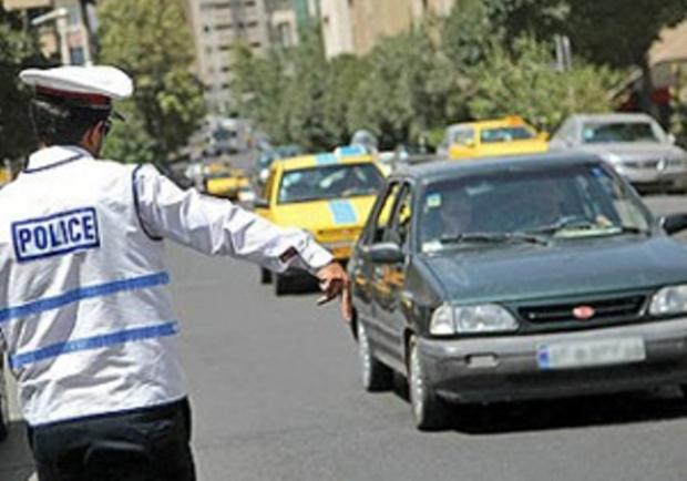 محدودیت های ترافیکی 13 فروردین در کرمان اعلام شد