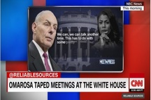 جنجال انتشار فایل صوتی لحظه اخراج مشاور سابق کاخ سفید