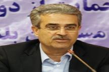 2 هزار میلیارد تومان اعتبار برای تکمیل طرح های نیمه تمام فارس نیاز است