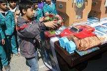 مردم خراسان شمالی 19 میلیارد ریال به جشن عاطفه ها کمک کردند