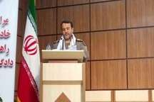 سردار کارگر: ایران جنگ طلب نیست اما هراسی از آمریکا ندارد