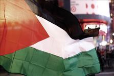 حمایت لوکزامبورگ از تشکیل کشور مستقل فلسطین