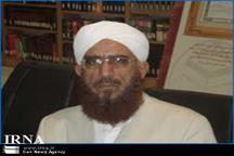مولوی سلامی: حضور حداکثری مردم در انتخابات استحکام بخش نظام اسلامی است
