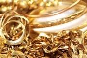 کاهش قیمت طلا با افت دلار در بازارهای جهانب
