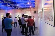 برپایی دومین نمایشگاه گروهی عکس فریم در شاهرود