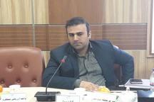 رییس هیات ورزشهای بومی و محلی قزوین انتخاب شد