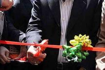 افتتاح و کلنگ زنی 11 طرح در شهرستان لنده