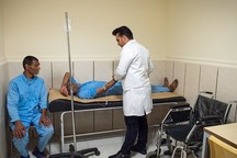 4887 معتاد در قزوین زیر نظر بهزیستی در حال درمان هستند