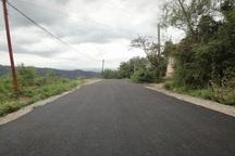 115 کیلومتر راه روستایی خراسان شمالی آماده آسفالت است