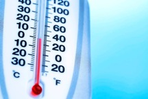 دمای هوای بروجرد هفت درجه کاهش یافت