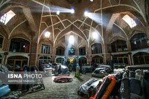 انتقاد شهردار تبریز از عدم فعالیت بازار در روزهای تعطیل و ساعات بعد از ظهر