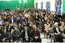 فرماندار خوی: دانشجویان، مطالبه گر و گفتمان ساز باشد