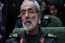 حوادث تروریستی تهران از زبان جانشین سازمان اطلاعات سپاه