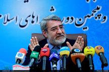توضیحات وزیر کشور درباره حادثه آزار دختران ایرانشهر
