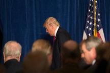آیا ریاست جمهوری ترامپ نجات پیدا می کند؟